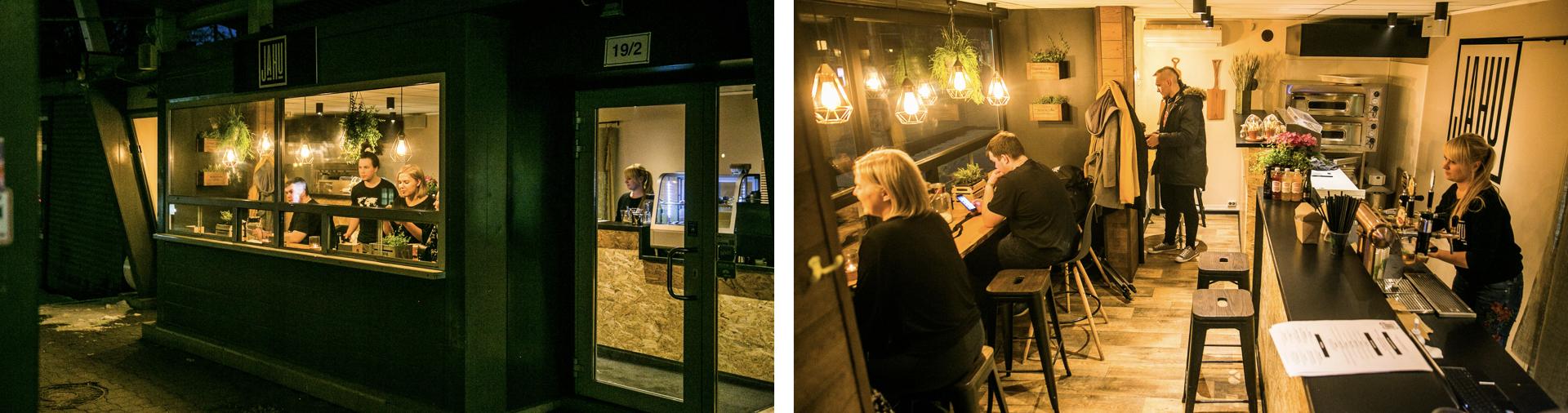 45c0763f6aa Vadim Pärn, Polina Ladnova ja Aleksei Fedorenko kohtusid puht juhuslikult.  Polina oli just emaks saanud ning otsis Raekoja platsil asuva restorani  juhataja ...